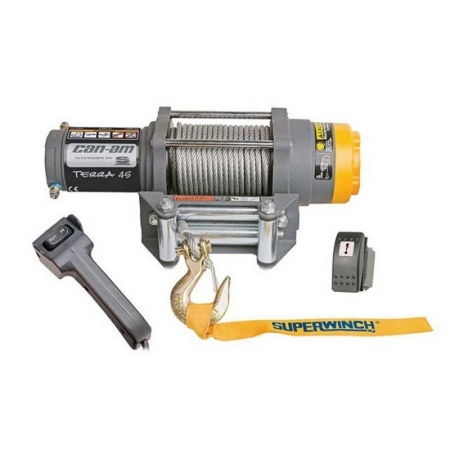 Лебедка Can-Am Terra 45 Winch by Superwinch