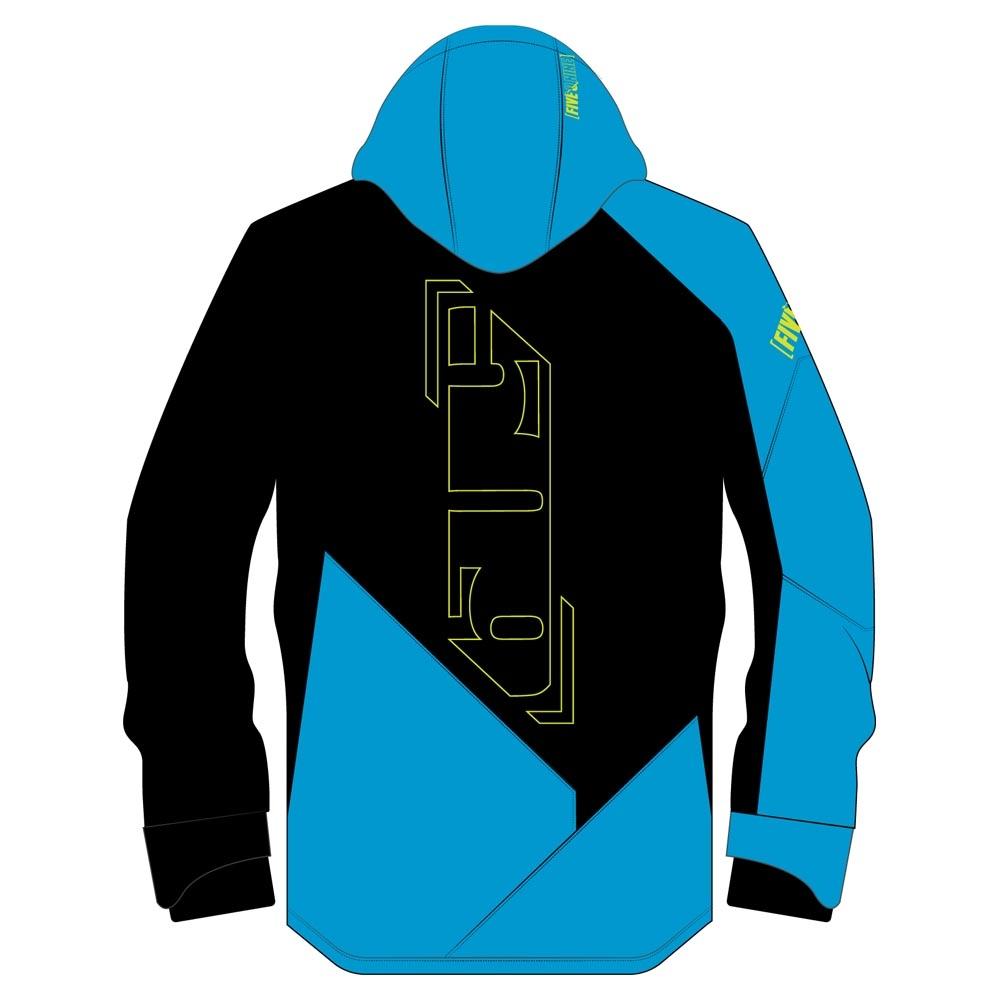 Куртка 509 Tactical Elite Softshell, взрослые, муж.