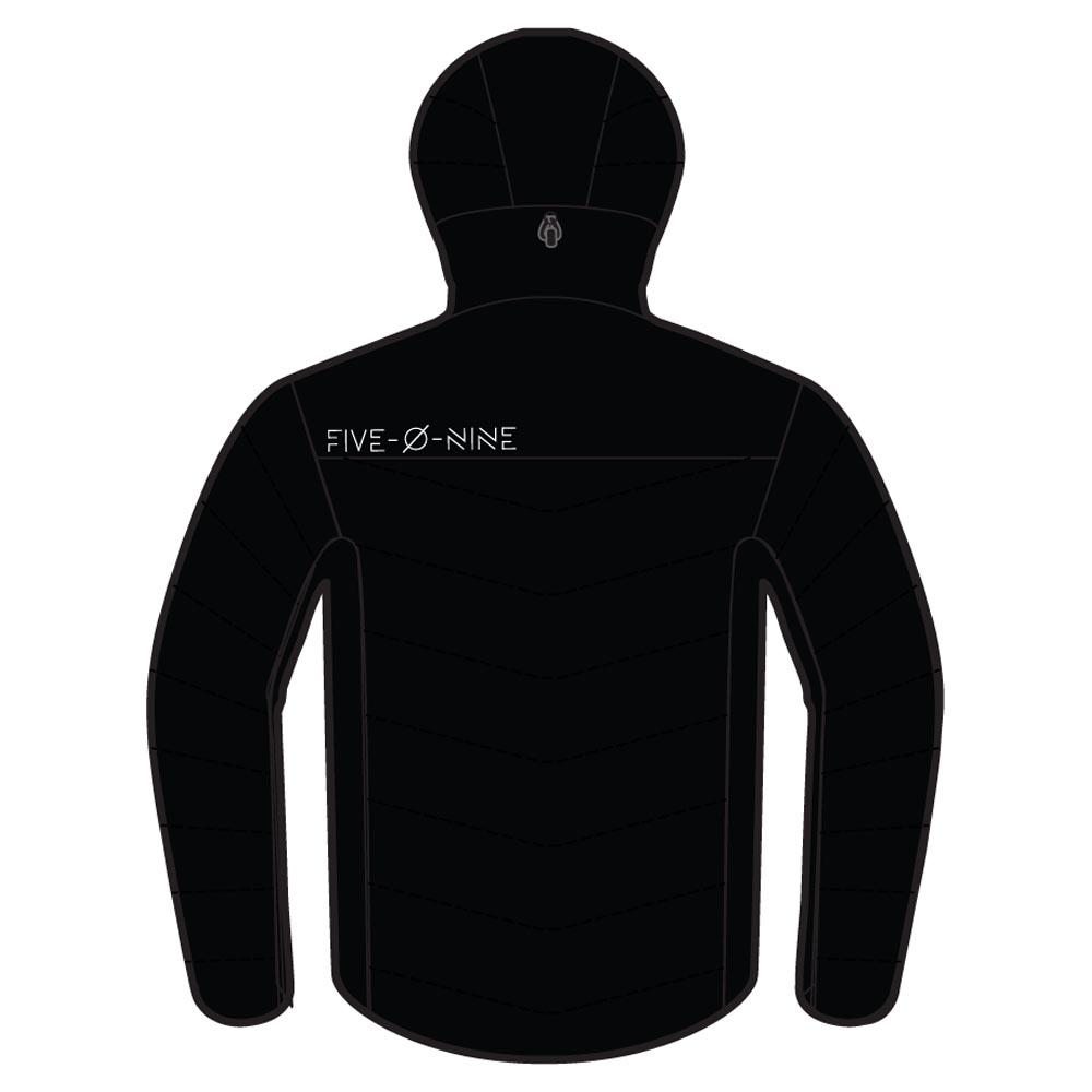 Куртка 509 Syn Loft с утеплителем, взрослые, муж.
