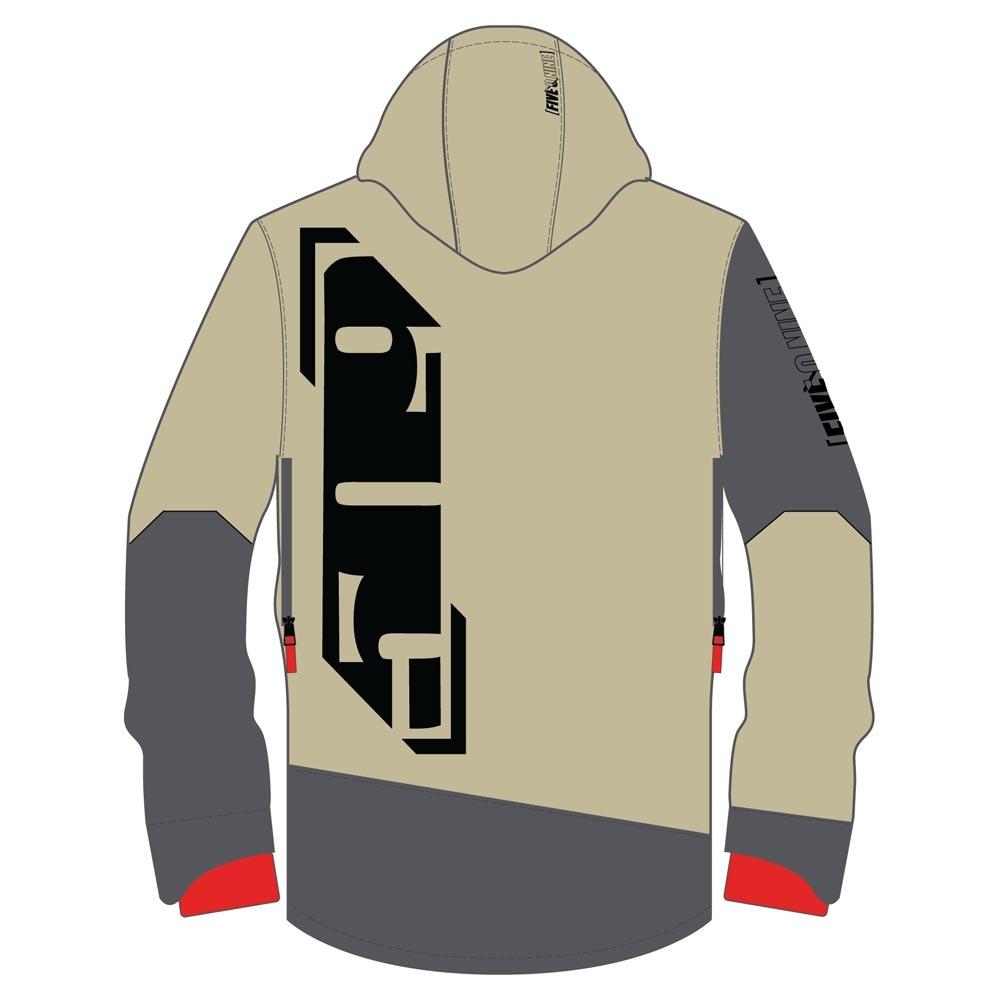 Куртка 509 Forge без утеплителя, взрослые, муж.