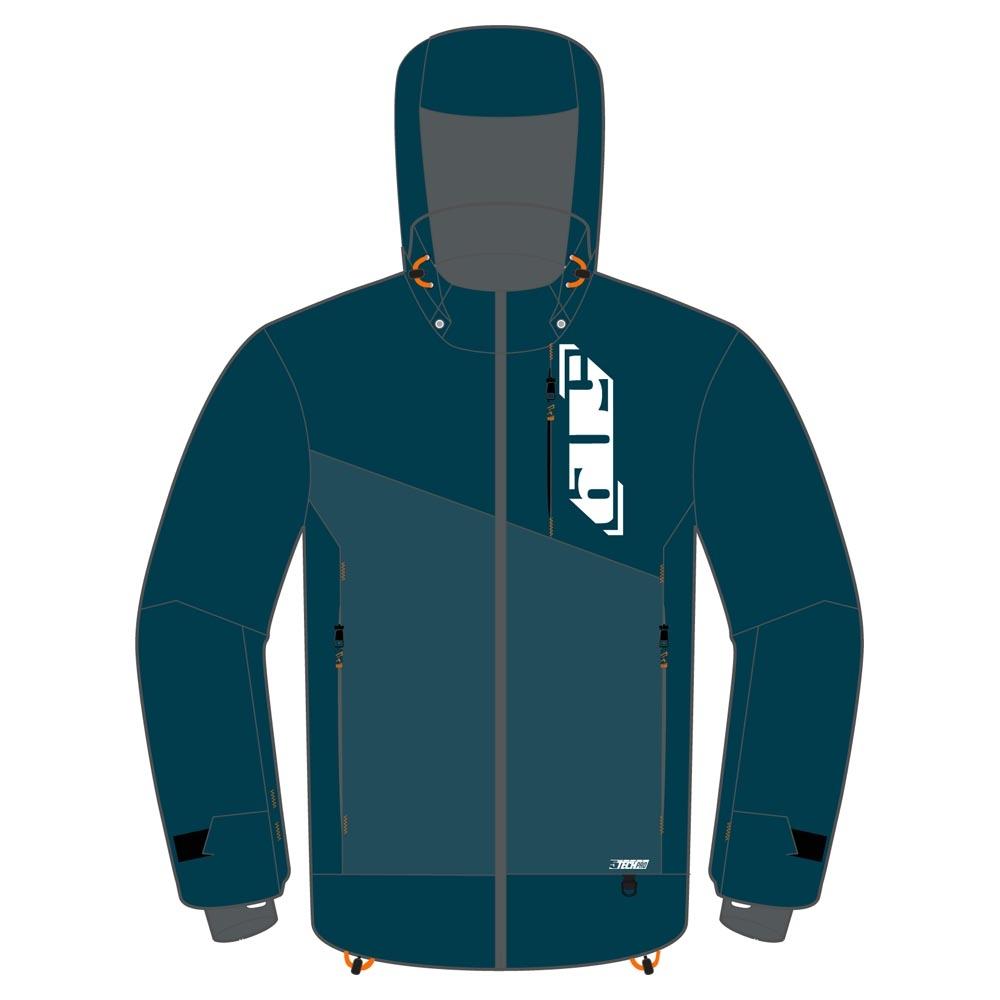 Куртка 509 Stoke без утеплителя, взрослые, муж.