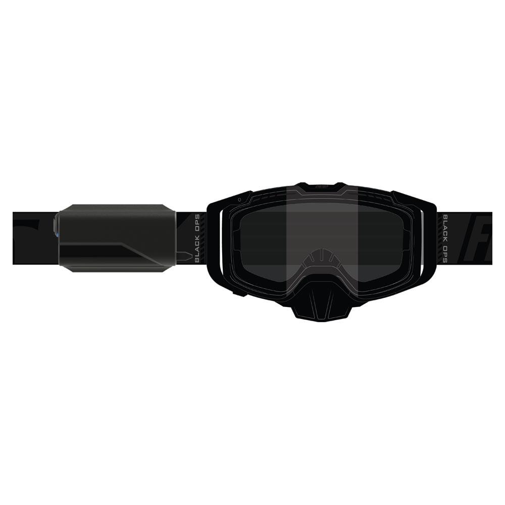 Очки 509 Sinister X6 Ignite с подогревом, взрослые