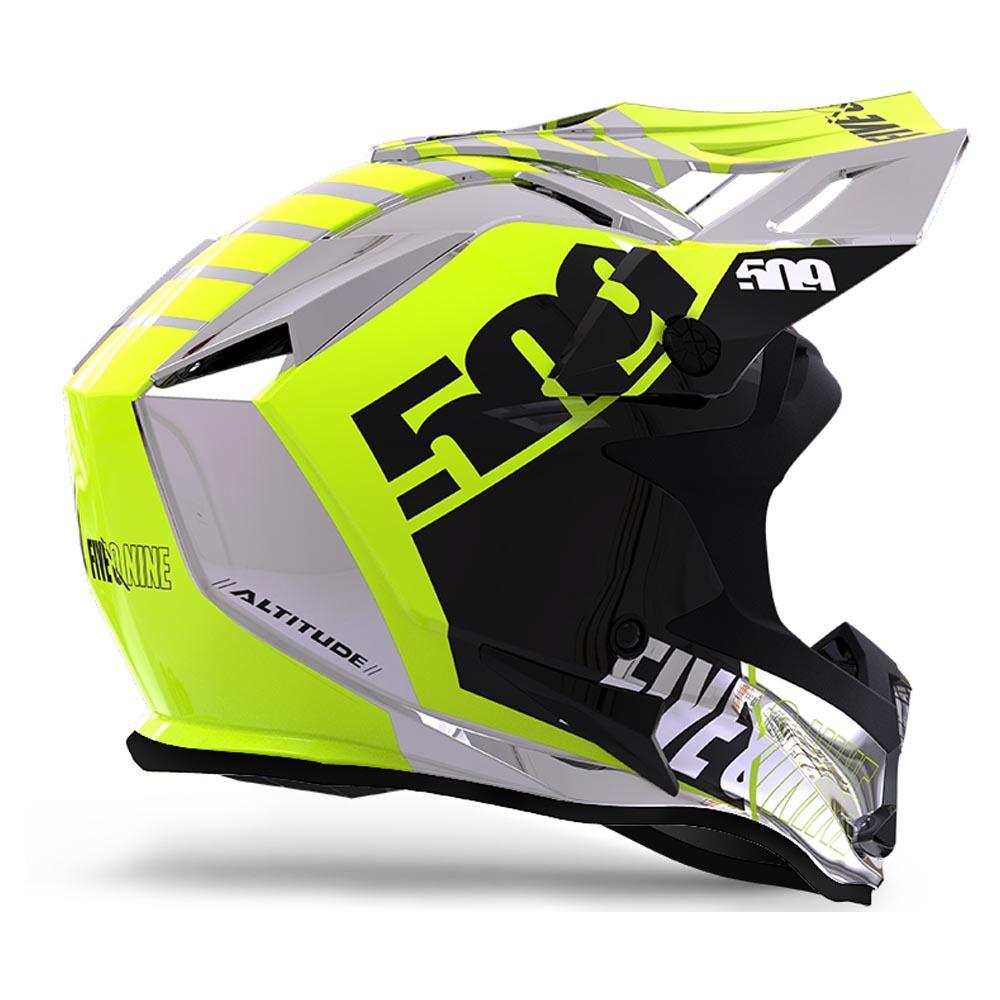 Шлем 509 Altitude Fidlock, взрослые