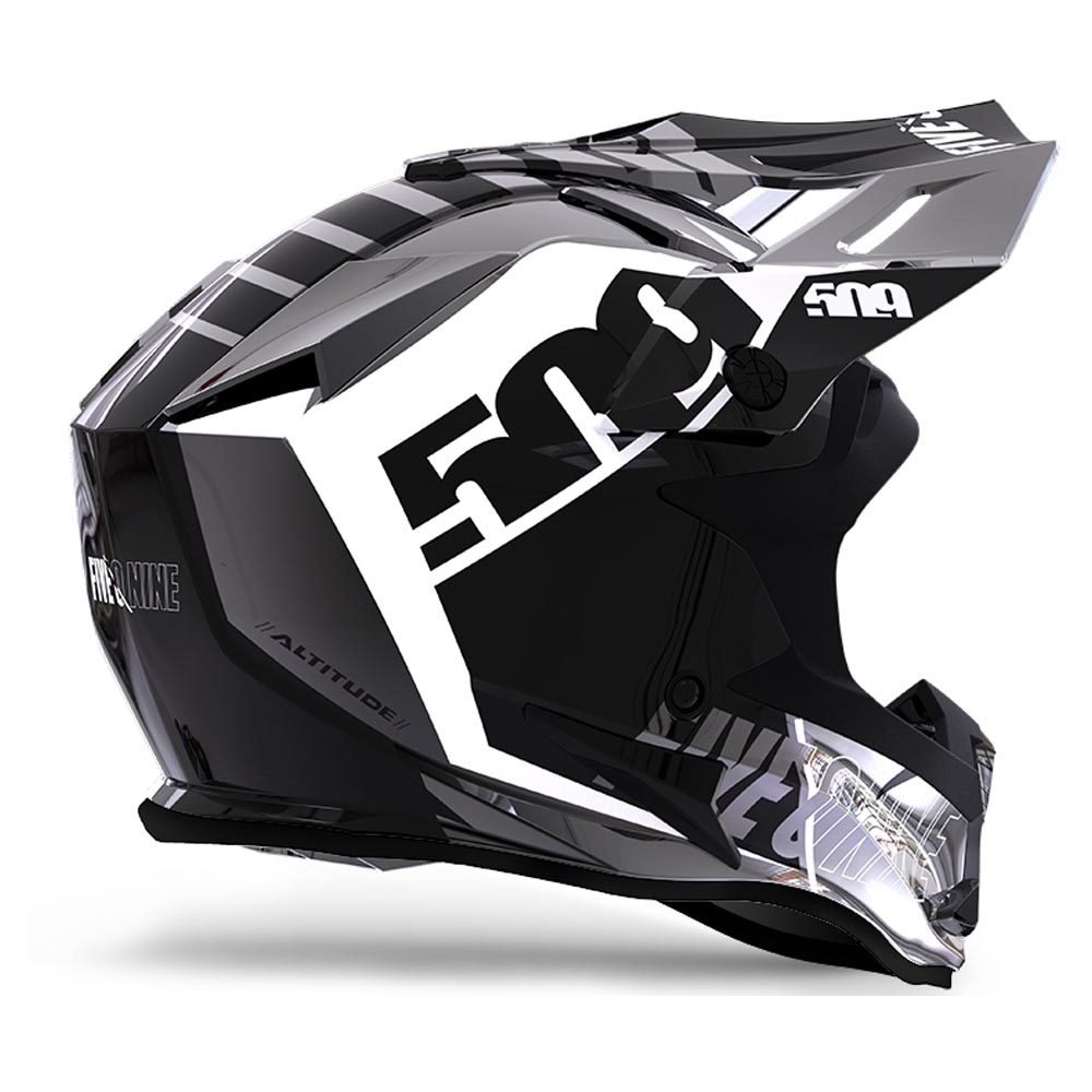 Шлем 509 Altitude MIPS™ Fidlock®, взрослые