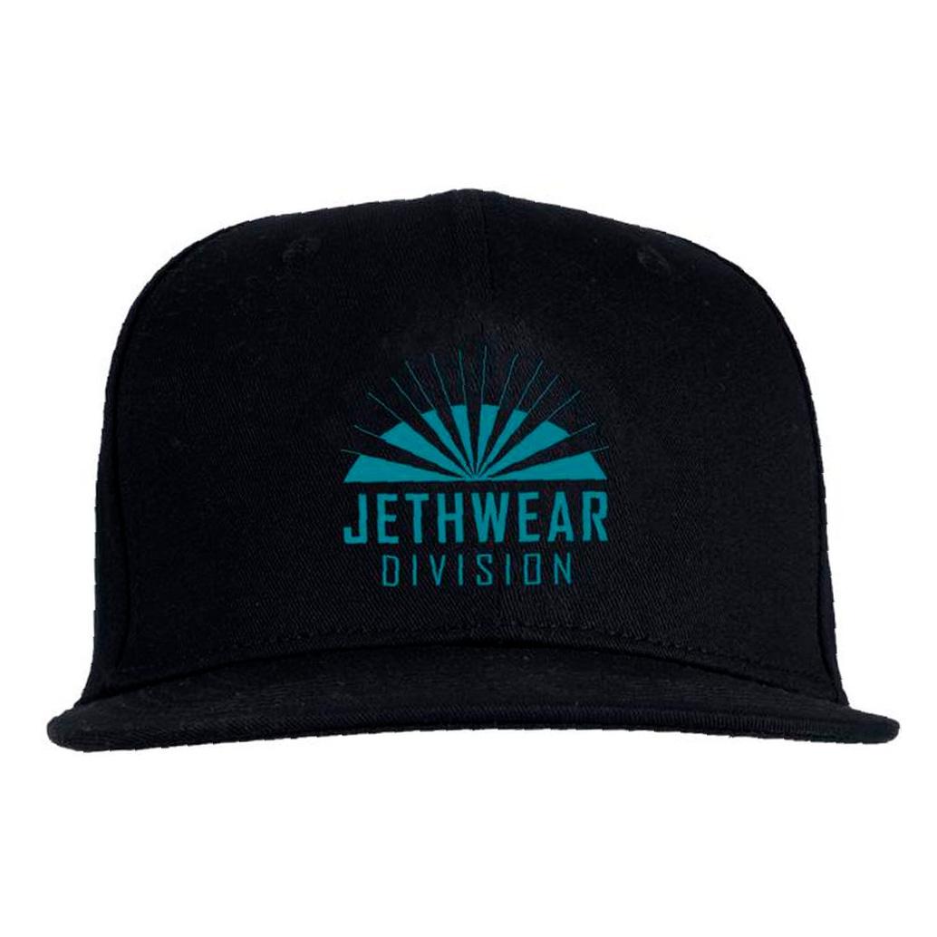 Бейсболка Jethwear Crew, взрослые, унисекс