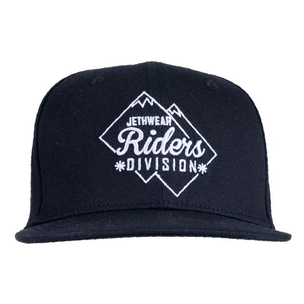 Бейсболка Jethwear Riders, взрослые, унисекс