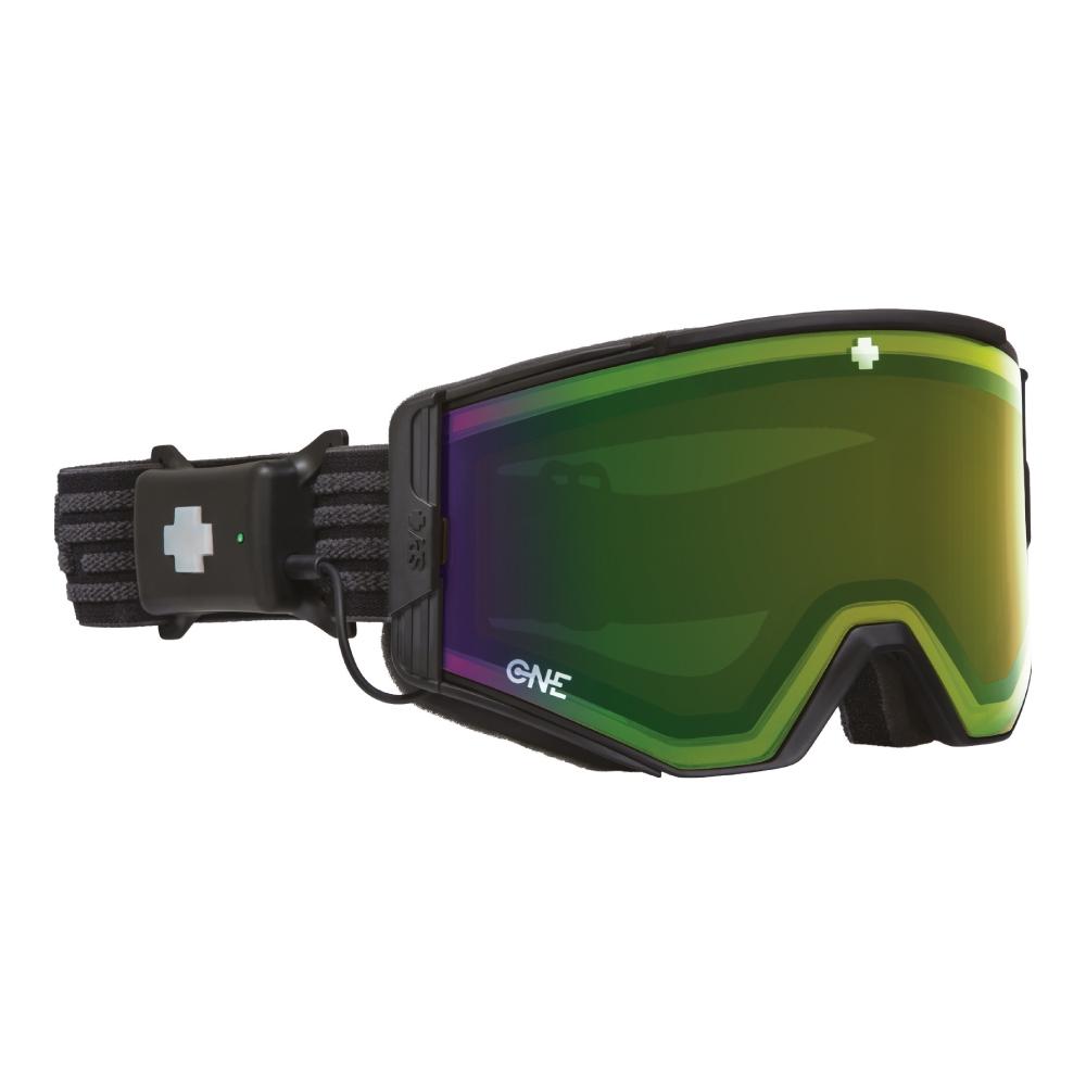 Очки Spy Optic Ace EC электрофотохромные, взрослые