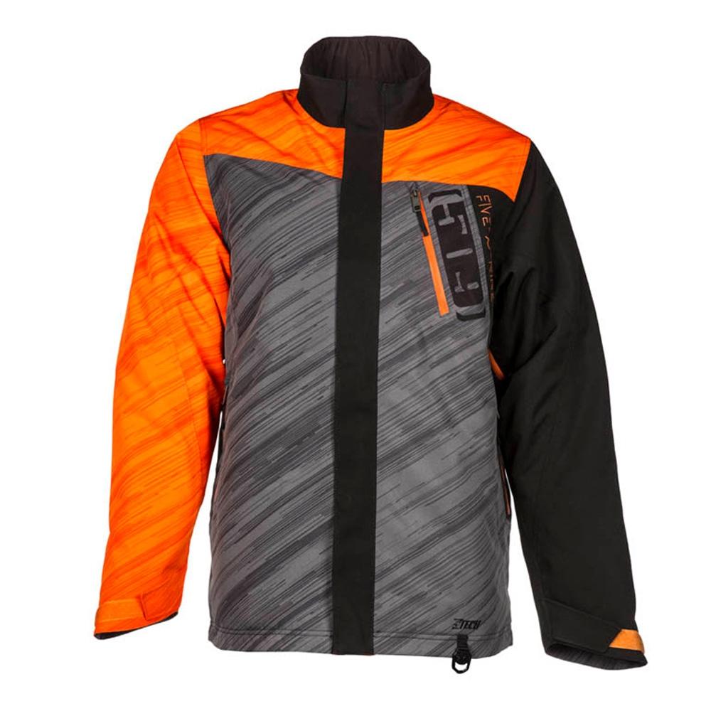 Куртка 509 Range с утеплителем, взрослые, муж.