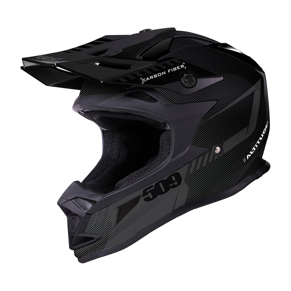Шлем 509 Altitude Carbon Fiber, взрослые
