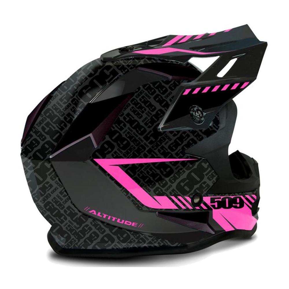 Шлем 509 Altitude Poly, взрослые