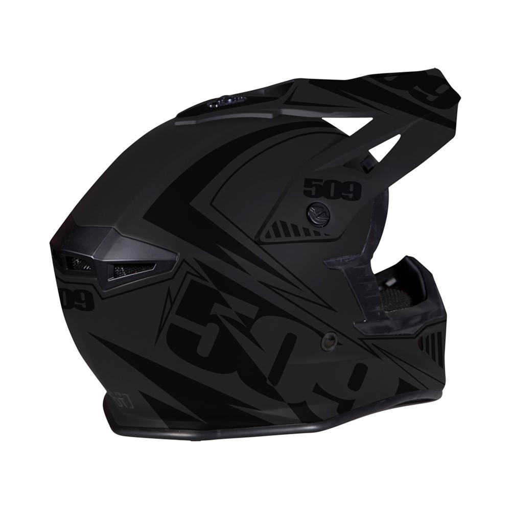 Шлем 509 Tactical, взрослые