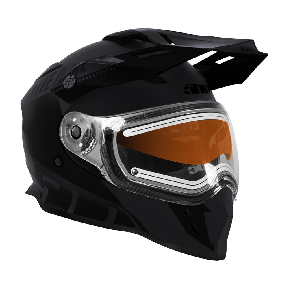 Шлем 509 Delta R3 2.0 Fidlock® (ECE), взрослые