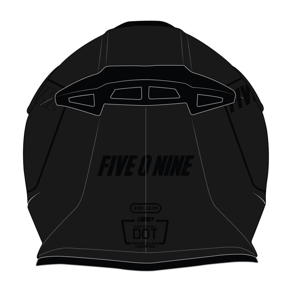 Шлем 509 Tactical (ECE), взрослые