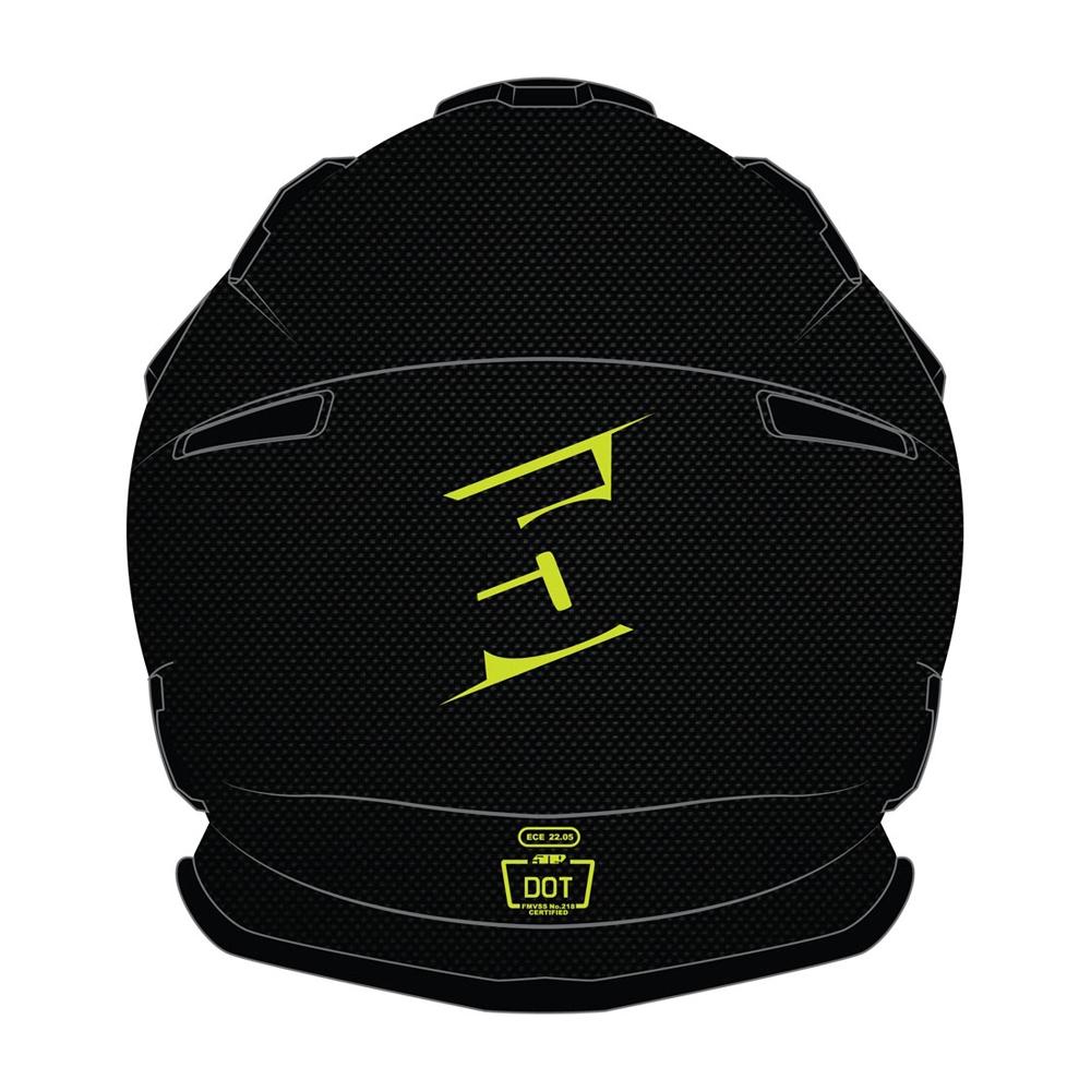 Шлем 509 Delta R3 Carbon Fidlock® (ECE), взрослые