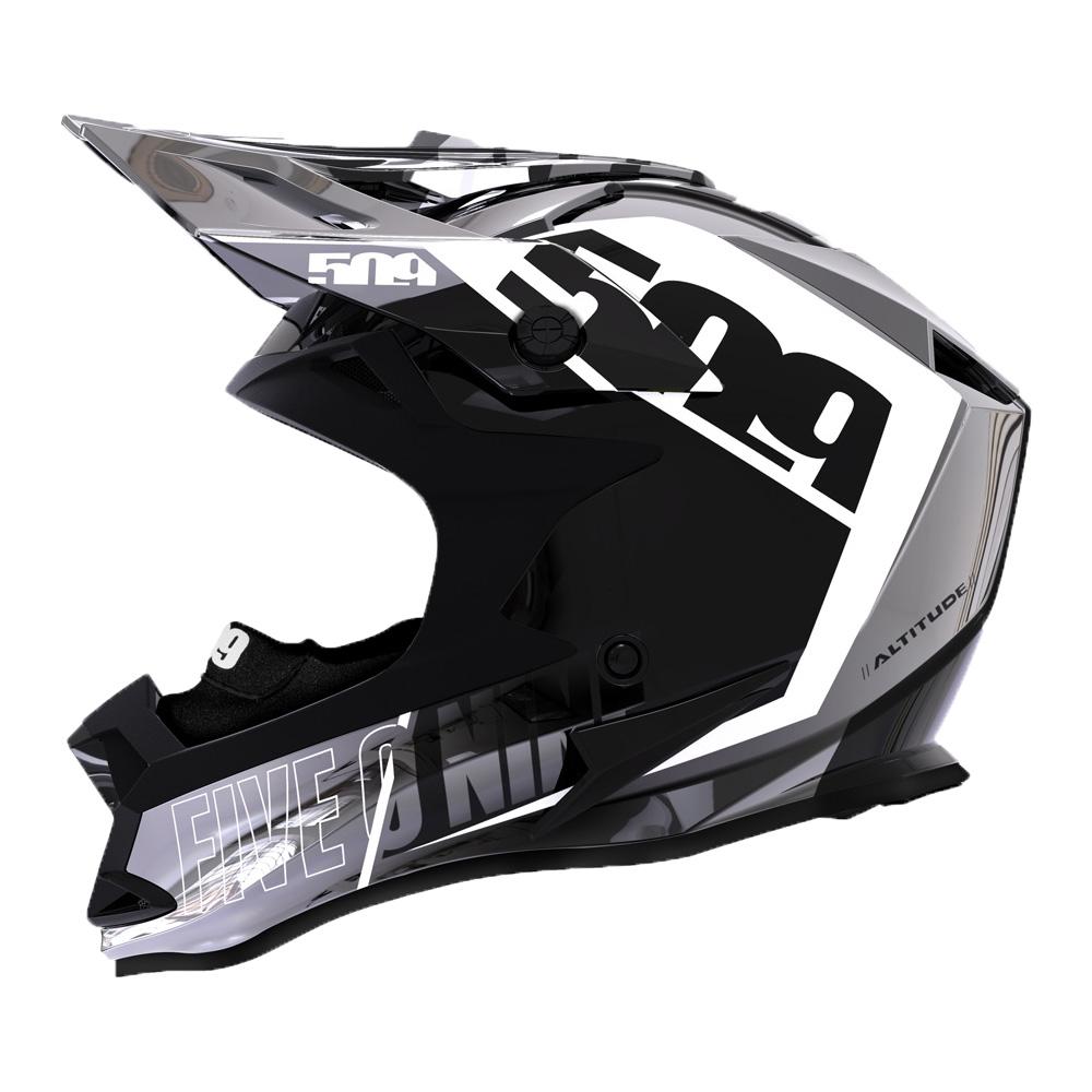Шлем 509 Altitude Fidlock® (ECE), дети