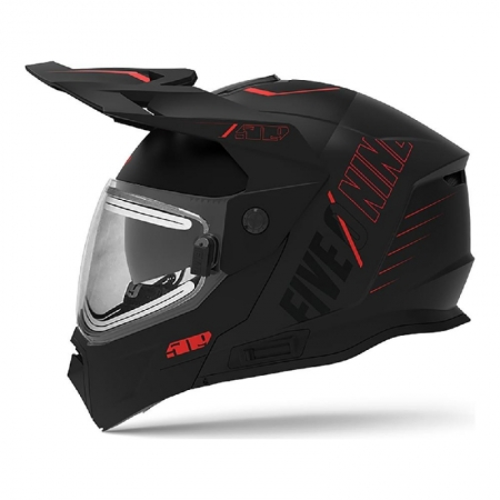 Шлем 509 Delta R4 Fidlock®, взрослые