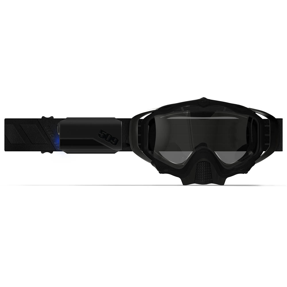 Очки 509 Sinister X5 Ignite с подогревом, взрослые