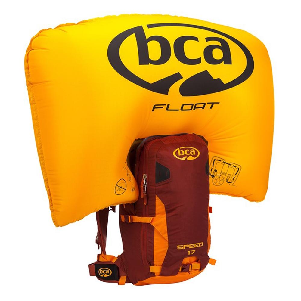 Рюкзак лавинный BCA FLOAT 17 SPEED 2.0