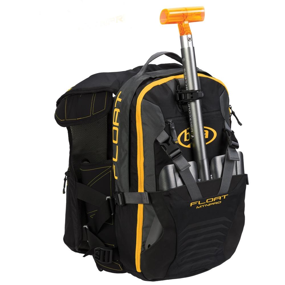 Защита тела с лавинным рюкзаком BCA Float MtnPro 1.0, взрослые, унисекс