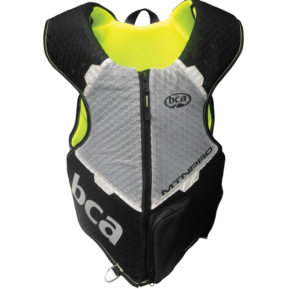 Защита тела BCA MtnPro Vest, взрослые