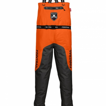 Вейдерсы Finntrail Aquamaster 1526 Orange