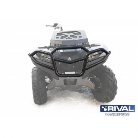 Yamaha Grizzly 700 Бампер передний (2013-) + крепления