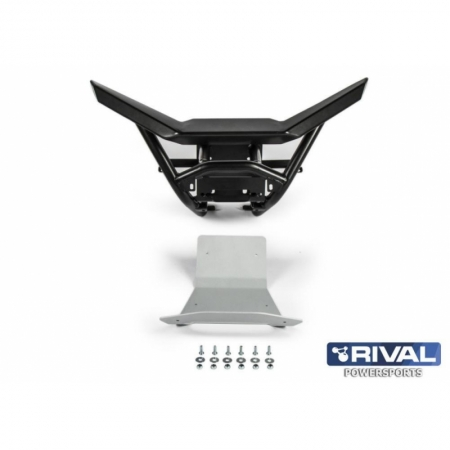 Бампер передний BRP Can-Am Maverick X3 / X3 MAX + комплект крепежа