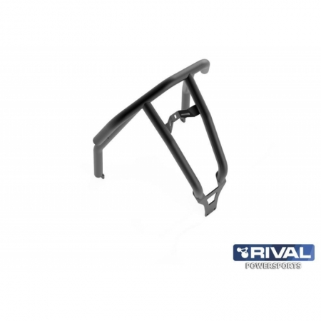 Polaris Pro RMK/ Assault Бампер передний (2011-)