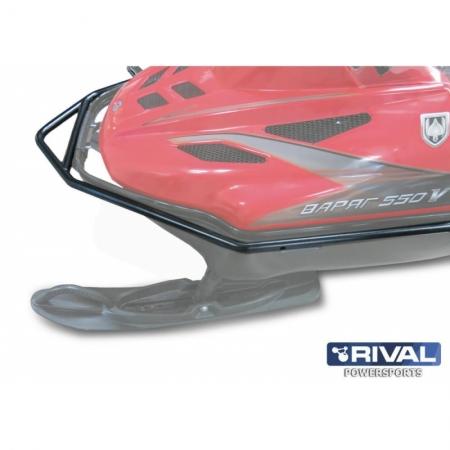 Бампер для снегохода RM Тайга Варяг 550 (2011-)