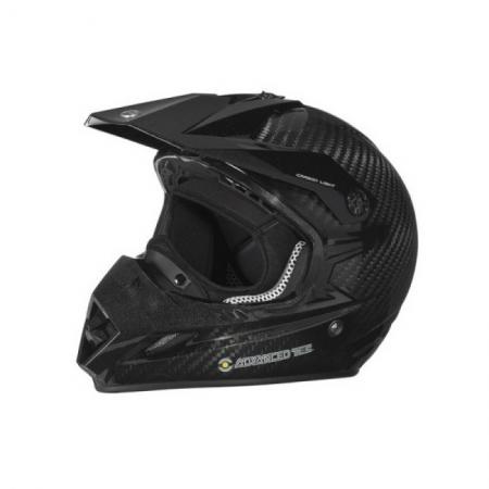 XP-R2 Carbon Light HelmetMBlack