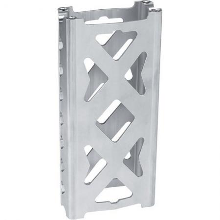 Extension Kit for Straight Handlebar – 9.8″ (250 mm)