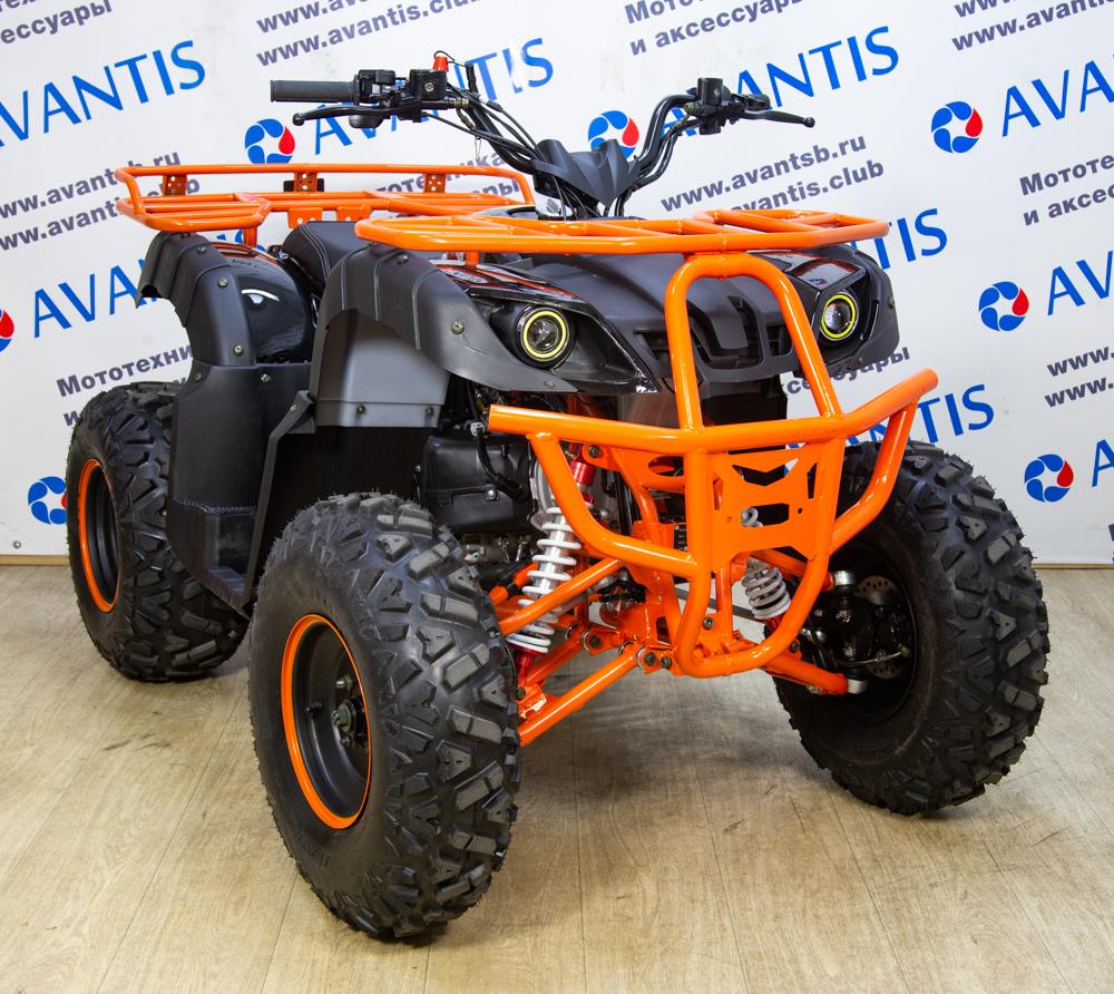 Квадроцикл Avantis Hunter 200 (2020)