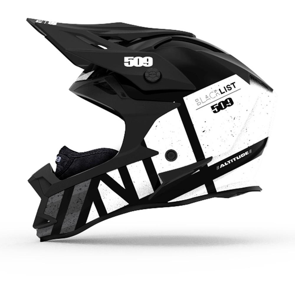 Шлем 509 Altitude Carbon, взрослые