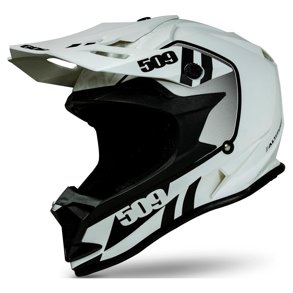 Шлем 509 Altitude, дети