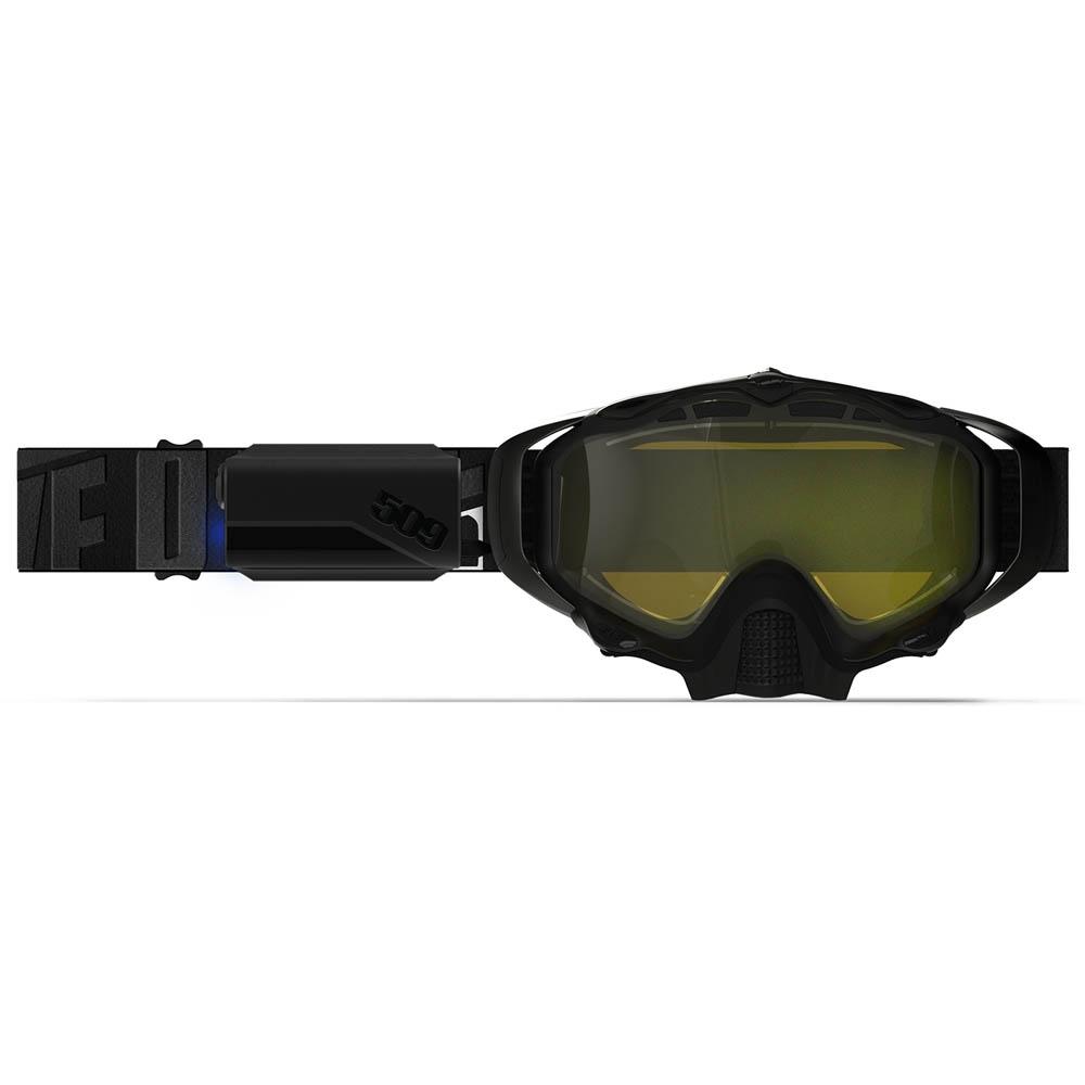 Очки 509 Sinister XL Ignite с подогревом, взрослые