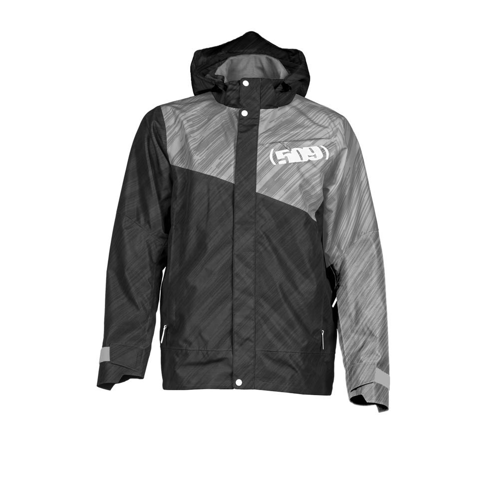 Куртка 509 Stoke лёгкая, взрослые, унисекс