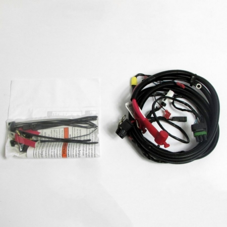 Кабель лебедки Winch Electrical Harness