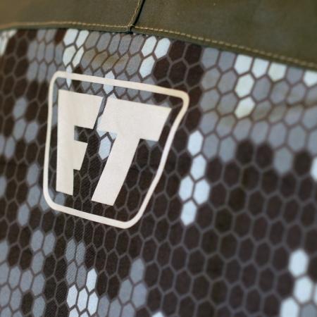 Куртка Finntrail Mudrider 5310 CamoGrey