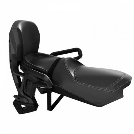 1+1 Complete Seat with Handles Lynx REX 2  Дополнительное сиденье