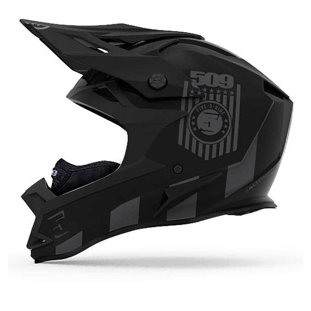 Шлем 509 Altitude Fidlock® (ECE), взрослые