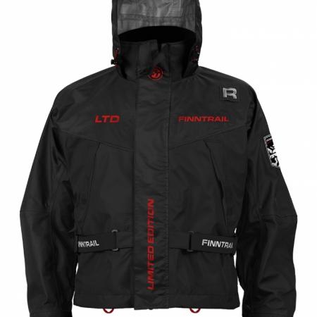 Куртка Finntrail Mudrider LIMITED 5310 Graphite