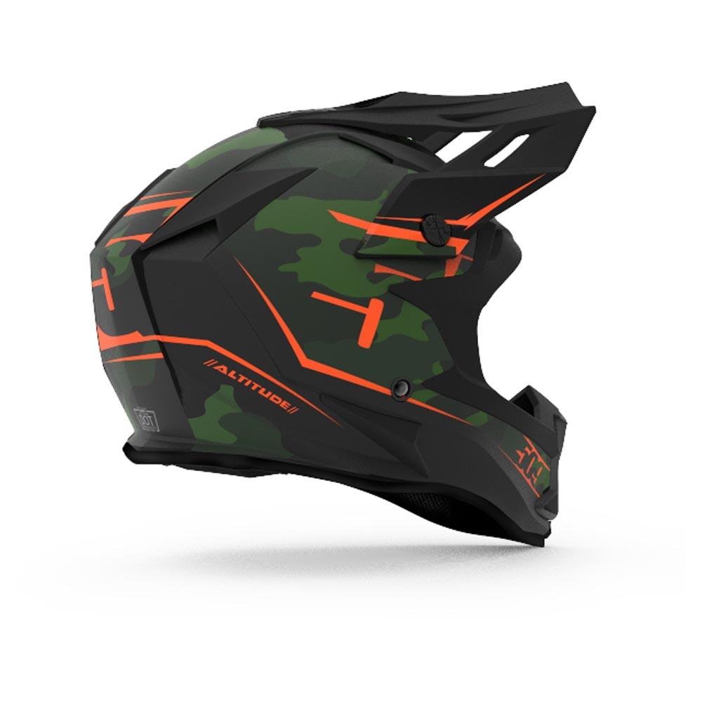 Шлем 509 Altitude, взрослые