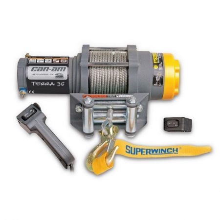 Лебедка Can-Am Terra 35 Superwinch 715002057