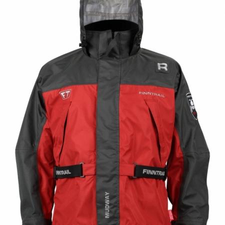 Куртка Finntrail Mudway 2000 Red
