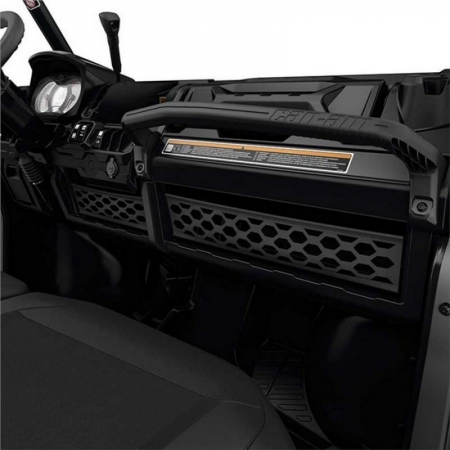 Dash Storage Compartment Nets
