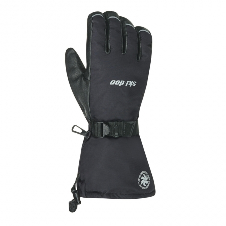 Absolute 0 Gloves  Black  M, пар