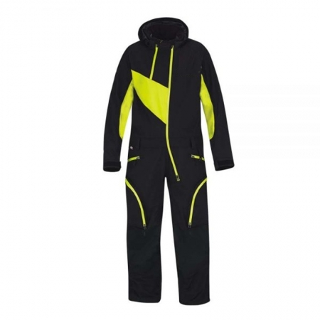 Revy one-piece suit Green 2XL комбинезон мужской, шт