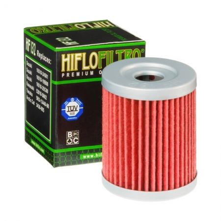 HIFLO FILTRO Фильтр масляный HF132