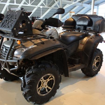 Квадроцикл CF-Moto X6