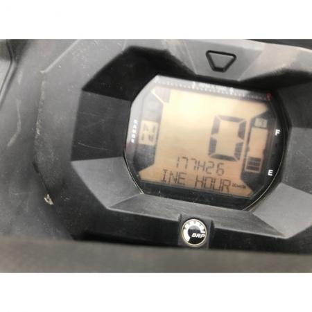 BRP Can-Am Outlander 800XTP
